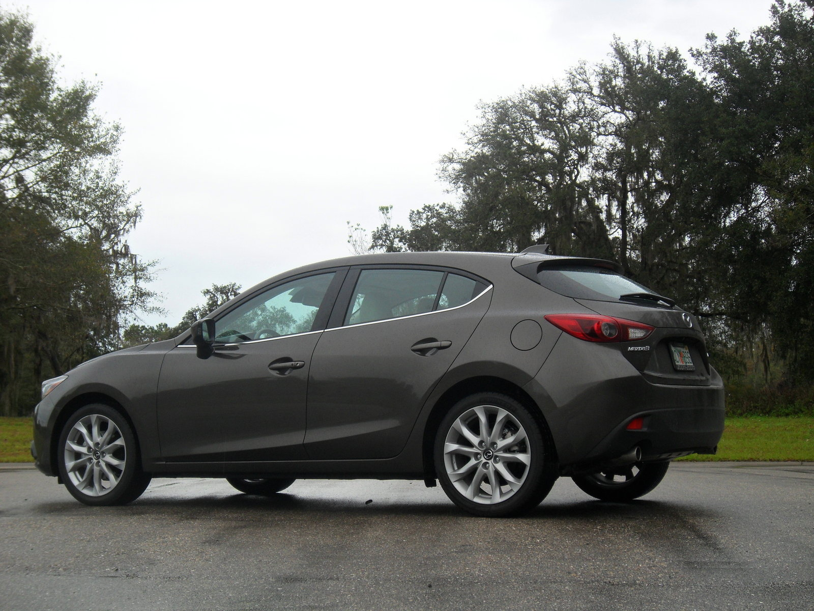 2014 mazda3 s grand touring driven picture 546104 car review top speed. Black Bedroom Furniture Sets. Home Design Ideas