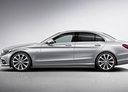 2015 Mercedes-Benz C-Class Edition 1 - image 546901