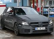 2015 Mercedes-AMG C63 Estate - image 545577