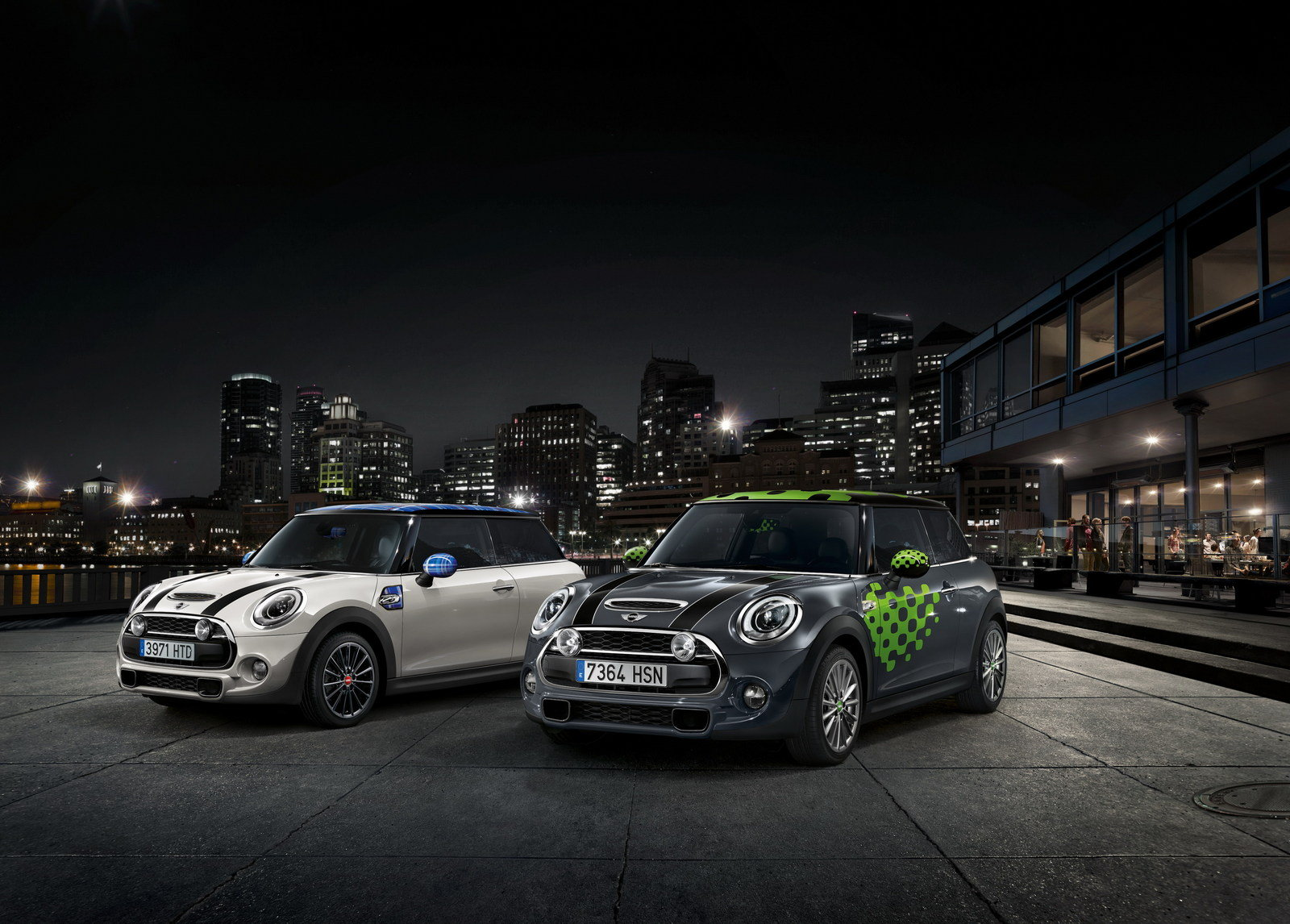 2014 Mini Cooper Original Accessories Top Speed