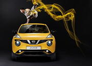 The Jukes On Us As Nissan's Funky Crossover Appears to be Headed For An Exit - image 544655