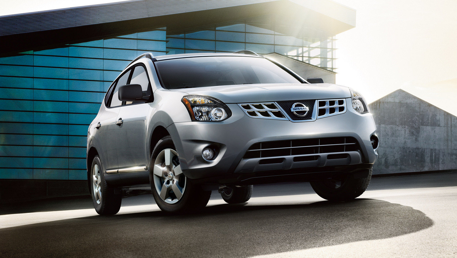 2014 nissan rogue select picture 547205 car review top speed. Black Bedroom Furniture Sets. Home Design Ideas