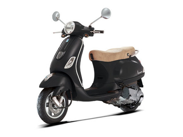 2014 vespa lx 150 ie review - top speed