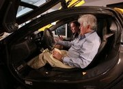 Video: Jay Leno Got The First US-Spec McLaren P1 - image 546978