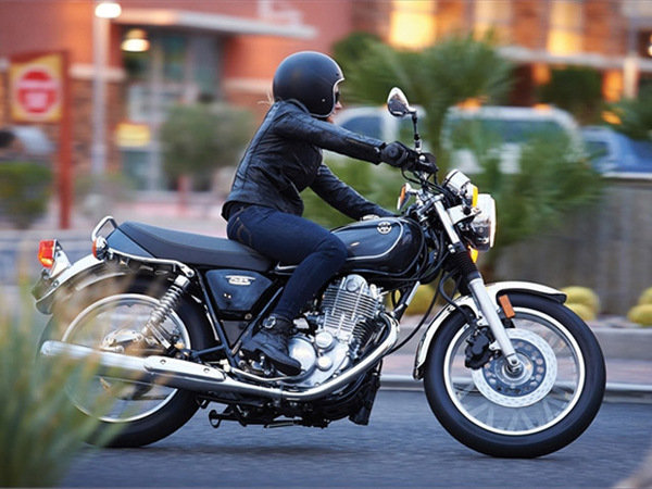 2015 yamaha sr400 motorcycle review top speed