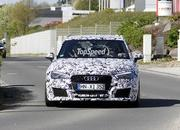 2015 Audi RS3 - image 550670