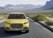 The Audi Q4 Will Supposedly Stand Out from the Lineup, But We Have Our Doubts - image 550407