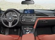 2014 BMW M4 Convertible - image 547700
