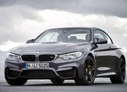 2014 BMW M4 Convertible - image 547702
