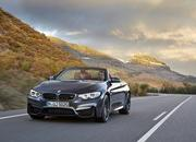 2014 BMW M4 Convertible - image 547703