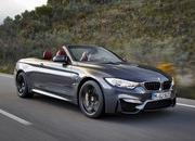 2014 BMW M4 Convertible - image 547705