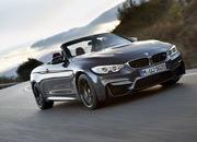 2014 BMW M4 Convertible - image 547706
