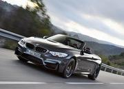 2014 BMW M4 Convertible - image 547707