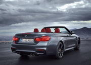 2014 BMW M4 Convertible - image 547717