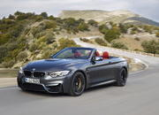 2014 BMW M4 Convertible - image 547722