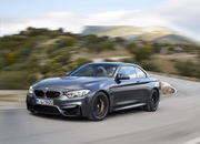 2014 BMW M4 Convertible - image 547723