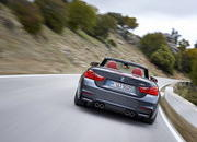2014 BMW M4 Convertible - image 547725