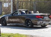 2014 BMW M4 Convertible - image 547663