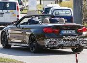 2014 BMW M4 Convertible - image 547665