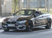 2014 BMW M4 Convertible - image 547660