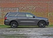 2014 Dodge Durango - Driven - image 550870