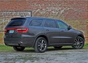 2014 Dodge Durango - Driven - image 550847
