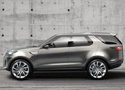 2014 Land Rover Discovery Vision Concept - image 548921