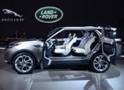 2017 Land Rover Discovery - image 549405