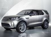 2014 Land Rover Discovery Vision Concept - image 548905