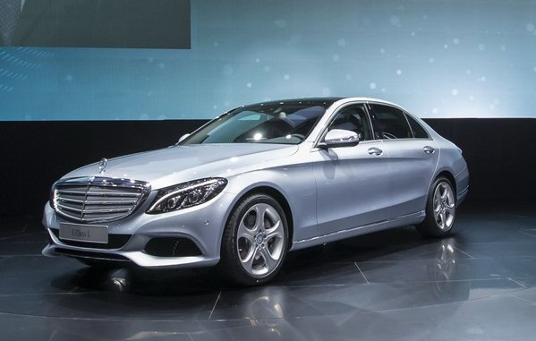 2014 mercedes c class l car review top speed - Mercedes c class coupe 2014 review ...