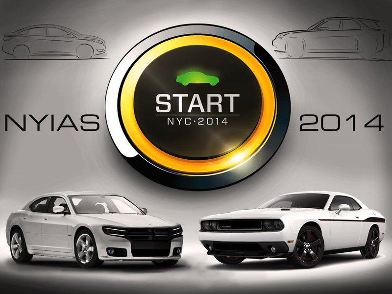 2014 New York Auto Show Preview