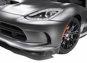 2014 SRT Viper Anodized Carbon Special Edition Time Attack - image 550088