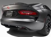 2014 SRT Viper Anodized Carbon Special Edition Time Attack - image 550090