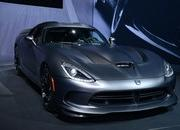 2014 SRT Viper Anodized Carbon Special Edition Time Attack - image 550082