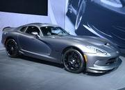 2014 SRT Viper Anodized Carbon Special Edition Time Attack - image 550084