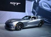 2014 SRT Viper Anodized Carbon Special Edition Time Attack - image 550078
