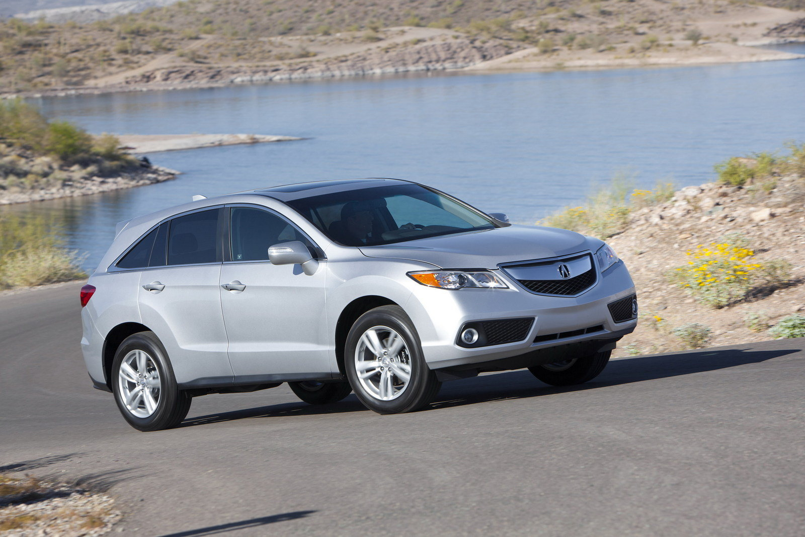 2015 acura rdx picture 547573 car review top speed. Black Bedroom Furniture Sets. Home Design Ideas