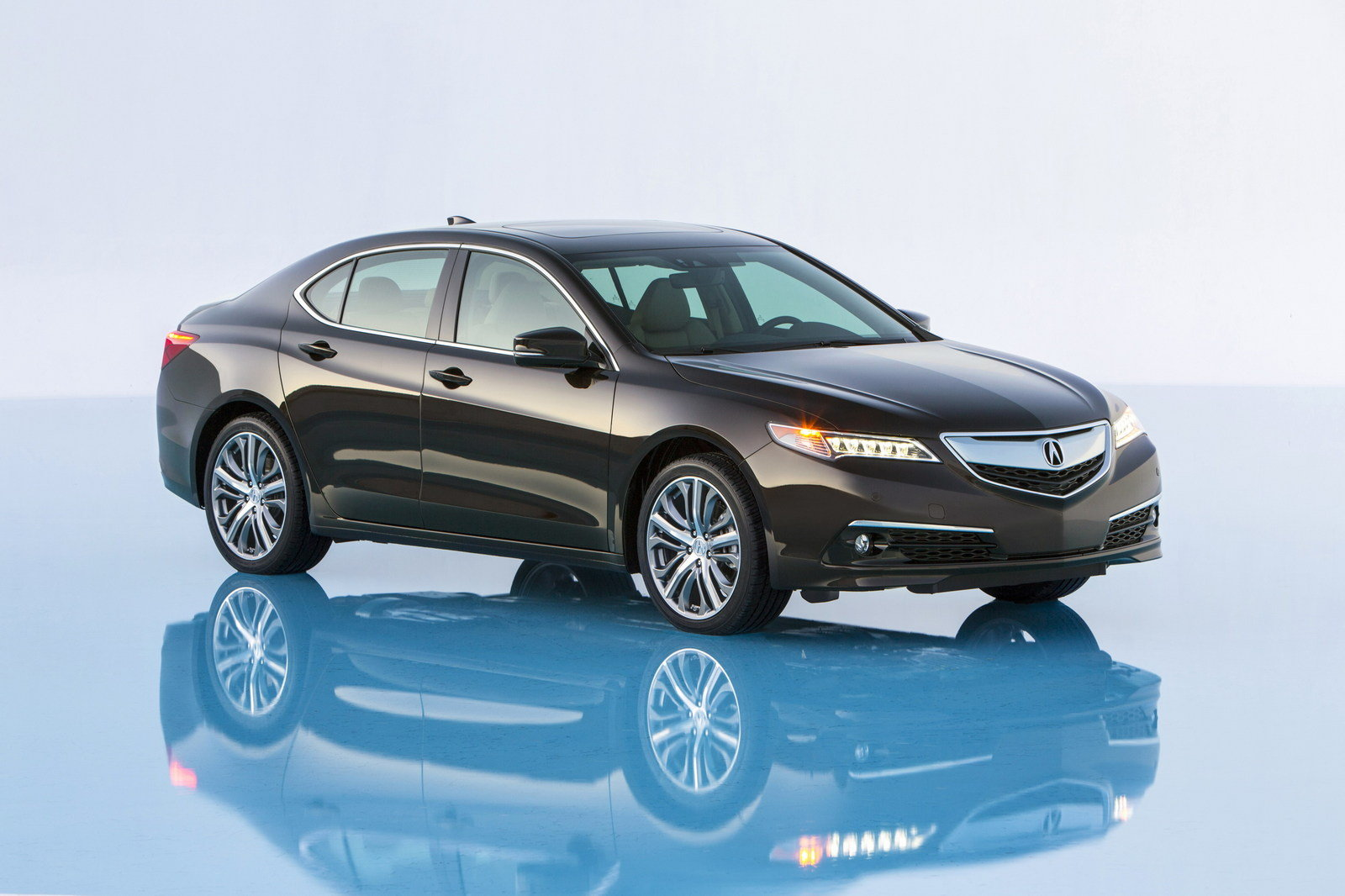 2015 2016 acura tlx picture 549438 car review top speed. Black Bedroom Furniture Sets. Home Design Ideas