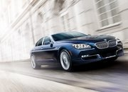 2015 BMW Alpina B6 xDrive Gran Coupe - image 547664