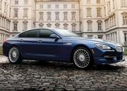 2015 BMW Alpina B6 xDrive Gran Coupe - image 547659