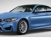 2015 BMW M4 Coupe - image 547470