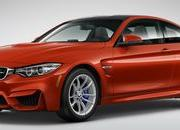 2015 BMW M4 Coupe - image 547480