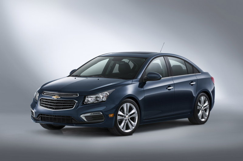 Chevrolet Cruze News And Reviews