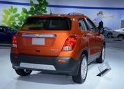 2015 Chevrolet Trax - image 549385