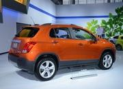 2015 Chevrolet Trax - image 549386