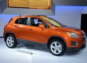 2015 Chevrolet Trax - image 549387