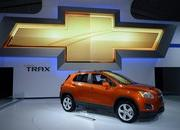 2015 Chevrolet Trax - image 549388