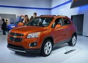 2015 Chevrolet Trax - image 549389