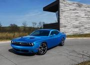 How the 2022 Dodge Challenger Will Evolve to Tackle the 2021 Ford Mustang Hybrid - image 549937
