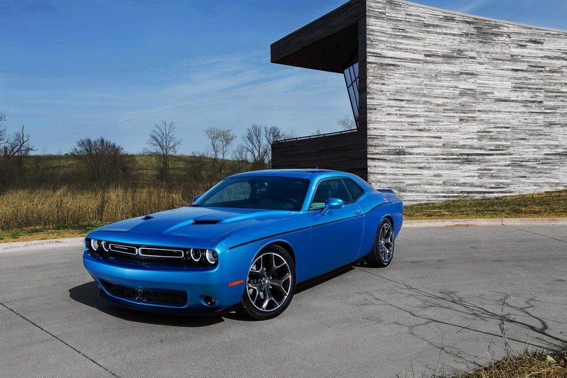 How the 2022 Dodge Challenger Will Evolve to Tackle the 2021 Ford Mustang Hybrid High Resolution Exterior Wallpaper quality - image 549937